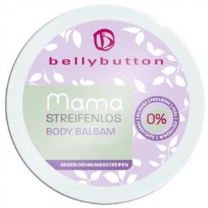 bellybutton Bodybalsam gegen Schwangerschaftsstreifen